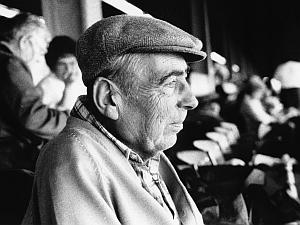 Tom Heartfield, Foto Norbert Bunge