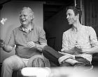 Filmveranstaltung im John- Heartfield Haus mit Helmut Herbst
