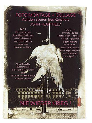 Das Plakat gestaltet von Stefanie Wördemann